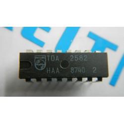 Integrato Tda 2582