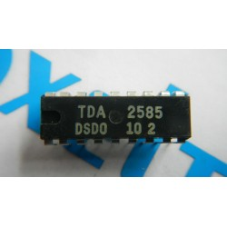 Integrato Tda 2585...