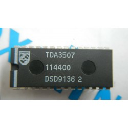 Integrato Tda 3507