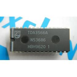 Integrato Tda 3566a  Tda 3562