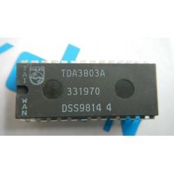 Integrato Tda 3803a
