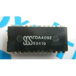 Integrato Tda 4092