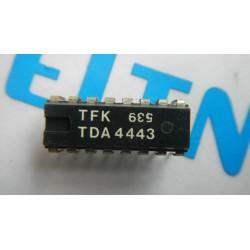 Integrato Tda 4443