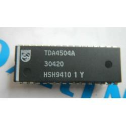Integrato Tda 4504a