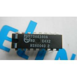 Integrato Tda 8380a