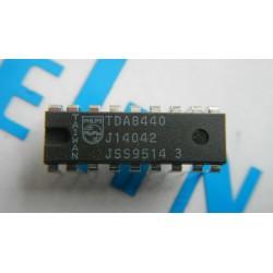 Integrato Tda 8440