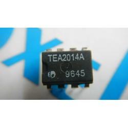 Integrato Tea 2014a