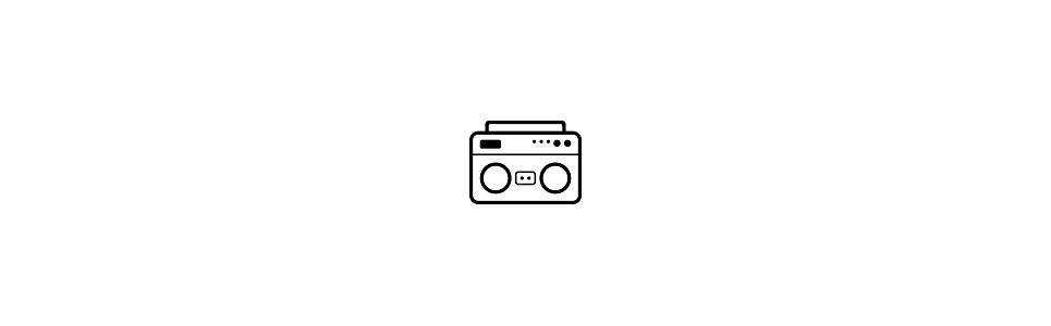 Radio fm dab